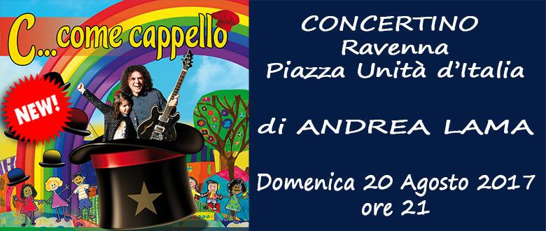 Concerto di Andrea Lama e Matteo Lama a Ravenna