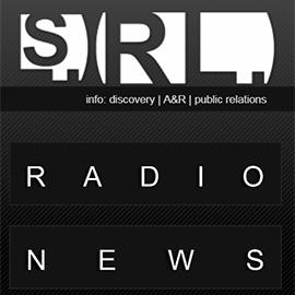 Ascolta e vota la mia musica su SRL RADIO NEWS